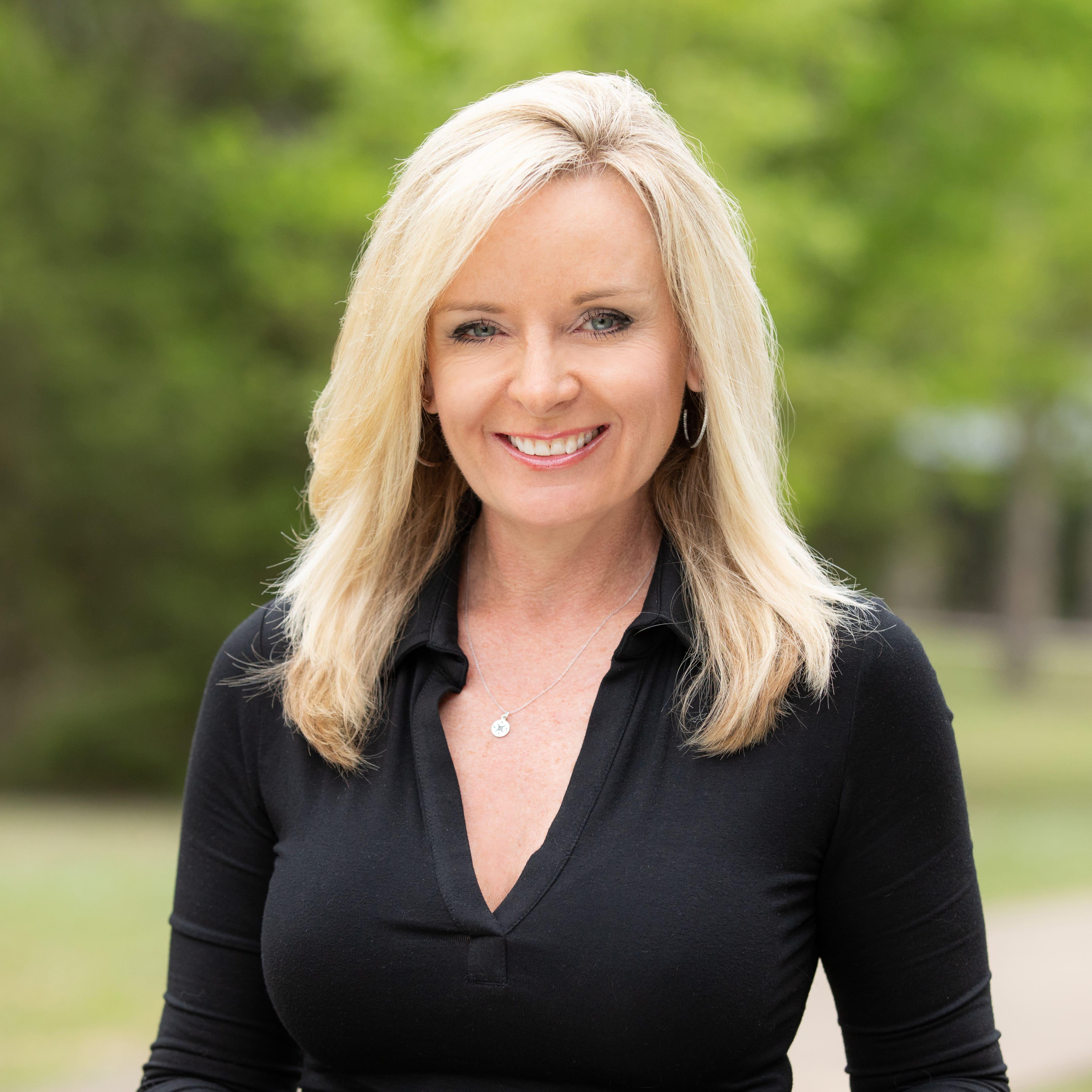 Kristi Richards
